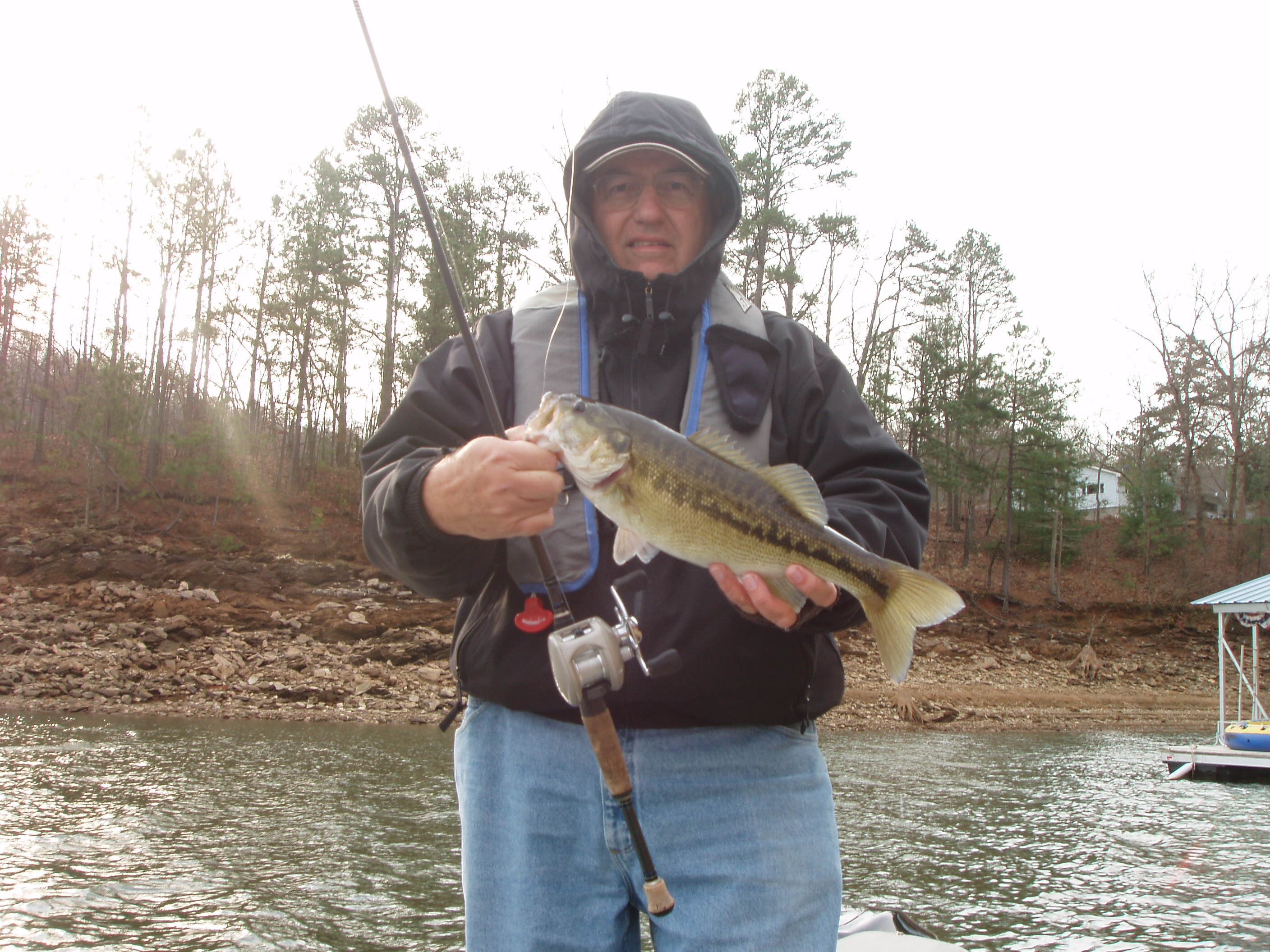 Lake Allatoona Fishing Guide