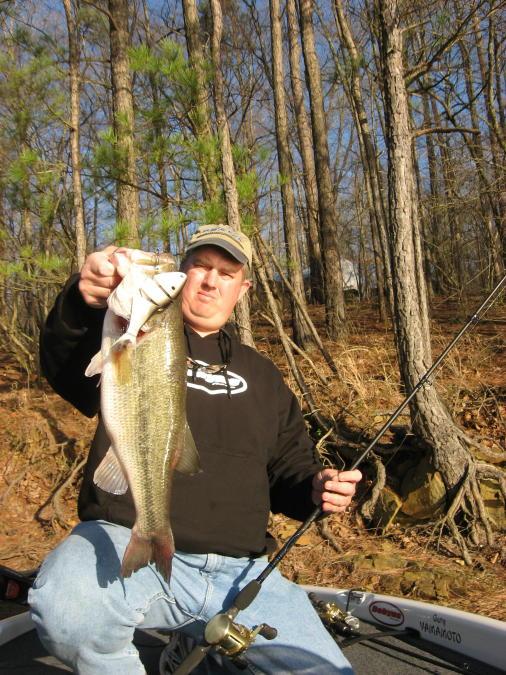 Atlanta Bass Fishing