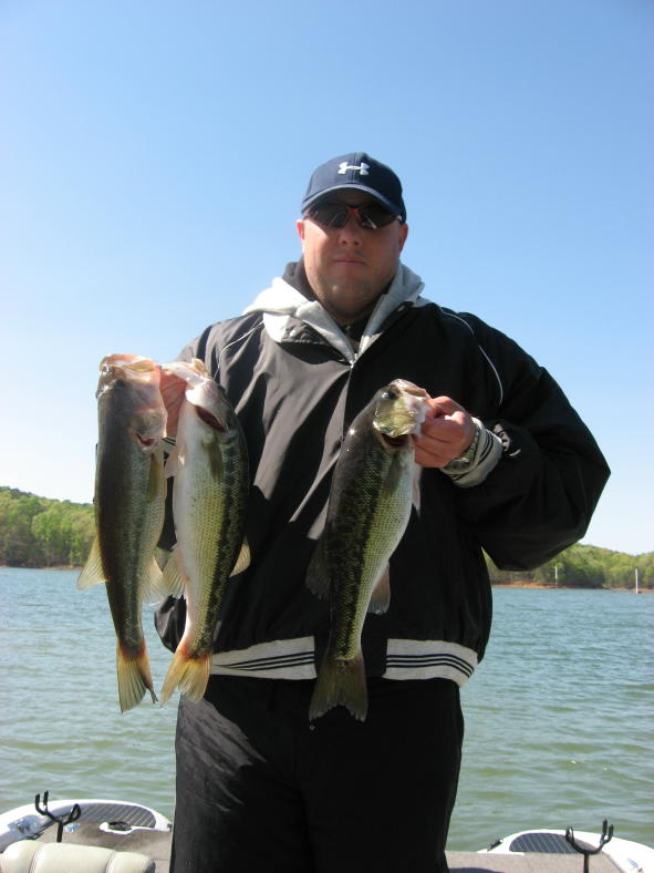 Hours and directions to days chevrolet in acworth ga for Lake acworth fishing